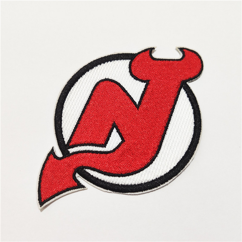 Devils Racing  Logo  iron on,sewing on,Patch on,decorate on Fabric